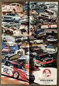1998-50th-Anniversary-Holden-original-Australian-sales-poster-brochure
