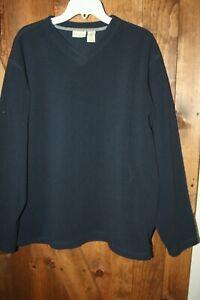 L.L.Bean Pullover Large Size Rare!!