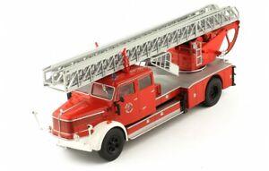 KRUPP DL 52 - Firetruck - IXO 1:43