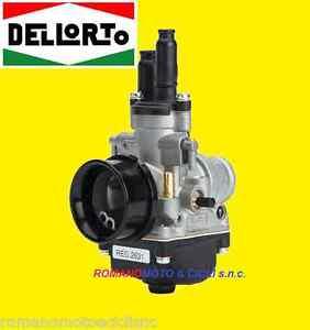 CARBURATORE-DELLORTO-PHBG-19-DS-COD-2631