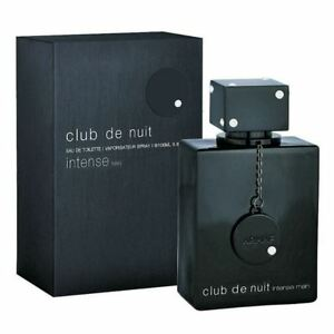 Armaf-Club-De-Nuit-Intense-Man-105ml-EDT-Brand-NEW-Sealed-amp-Fast-Shipping