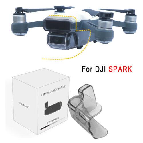 Camera Lens Guard Protector Case Gimbal Transparent Cover For DJI Spark Drone