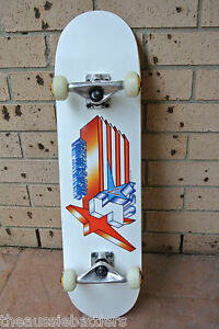 ARMY-OF-SKATERS-New-Pro-Complete-Skateboard-Canadian-Maple-Deck-31-034-x7-75-034
