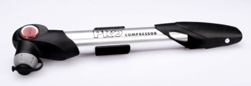 Pro Handpumpe Compressor aus Aluminium