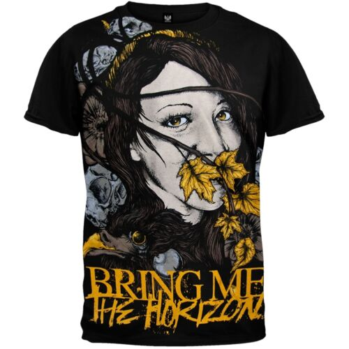 Lady Of Life T-Shirt Bring Me The Horizon