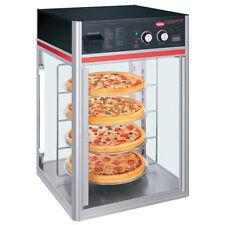 Flav R Savor Humidified Holdingdisplay Cabinet Rotating 1 Door4 Shelves