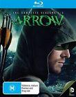 Arrow : Season 1-2 (Blu-ray, 2014, 8-Disc Set)