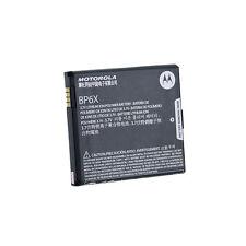 Batteria BP6X Motorola originale bulk