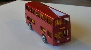 Miniature-Daimler-Fleetline-Double-Decker