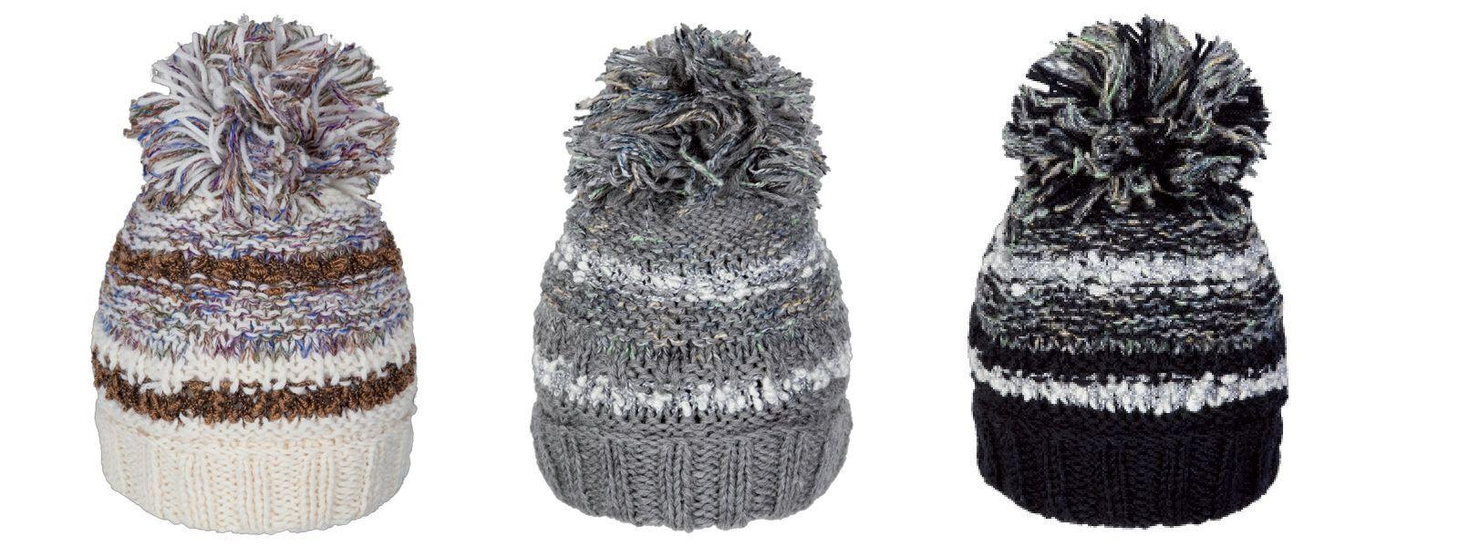 Lhotse Ymir invierno gorro interior interior interior plenamente gefleect muy cálido y Resplandecería PVP 29,95  autorización oficial