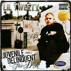 Juvenile Delinquent [PA] by Lil Tweety (CD, Oct-2012, PMC Music Group)