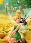 Disney Fairies 14 Tinker Bell and Blaze by Portipiano Emanuela Orsi Tea PA