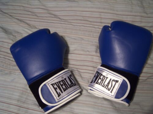 EVERLAST BOXING GLOVES MMA SIZE 12