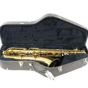 C-G-Conn-Model-12M-Transitional-Baritone-Saxophone-SN-227582-ROLLED-TONE-HOLES
