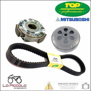 SET-CLOCHE-EMBRAYAGE-COURROIE-TOP-APRILIA-SR-MAX-125-c-a-4T-LC