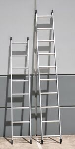 On-Sale-H-Shaped-Aluminium-Single-Ladders-Available-in-Different-Lengths