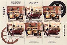 2013 Europa CEPT - Bosnia Herzegovina [Banja Luka] - souvenir sheet fB