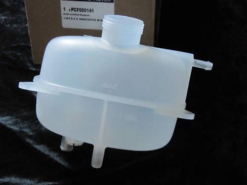 MG MGF MGTF eau de refroidissement compensation Réservoir pcf000142 pcf000130