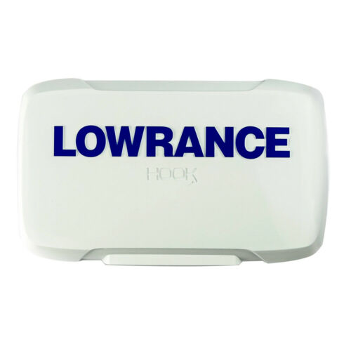 "Lowrance 000-14173-001 Lowrancer Hook2 4/"" Suncover"