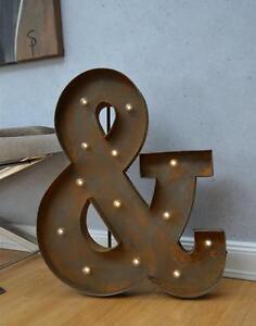 leuchtobjekt bodenleuchte lampe vintage industrie look loft living metall lv5090 ebay. Black Bedroom Furniture Sets. Home Design Ideas
