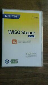 WISO Steuer Start 2021 Steuererklärung für 2020 ...
