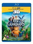 Rise of The Guardians 5039036070621 Blu-ray 3d Edition Region B