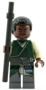 Lego Super Heroes Karl Mordo Minifigure NEW!!!