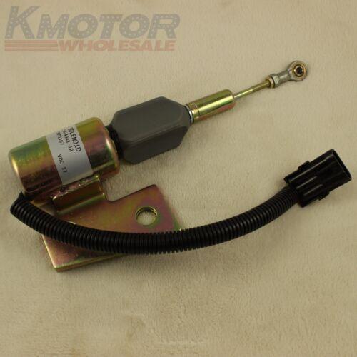 Fuel Shutoff Solenoid For 87420952 1840 5120 5130 5140 Case IH 3991167 J932529