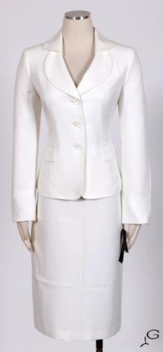 Sz Le donna Gonna 762729821990 6 200 Vanilla Nuovo Ice Suit pqXpn1w5
