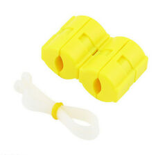 2 Pcs Magnetic  Fuel Saver for Vehicle Gas  Universal  Reduce Emission New  HOT