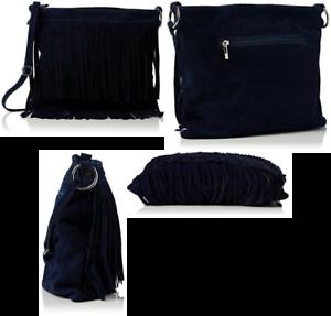 Girly HandBags Womens Daniela Cross-Body Bag