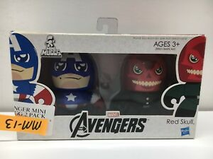 OFFICIAL-AVENGERS-MOVIE-MINI-MIGHTY-MUGGS-2-Pack-CAPTAIN-AMERICA-vs-Red-Skull-13