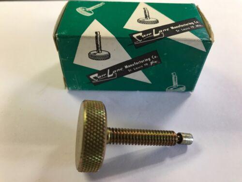 Carr Lane CL-2-SHS  1//4-20 Thread Swivel Head Screw