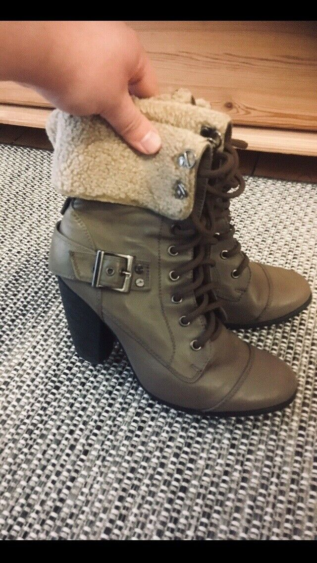 Tamaris Danmark   Kvinder Tamaris Onega Ankle Støvler