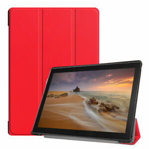 Smart Cover Pour Lenovo Tab E10 TB-X104F Protection Tablette Veille / Wake Case