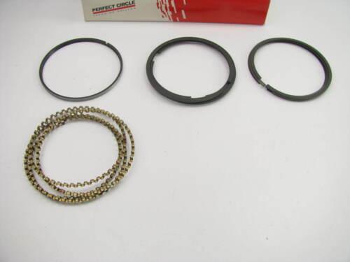 1979-93 GM 2.5L Perfect Circle 41511-030 Engine Piston Ring Set .030 Oversize