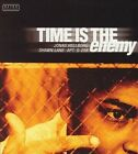 Time Is the Enemy [Remaster] by Jonas Hellborg (CD, Jun-2003, Bardo Records)