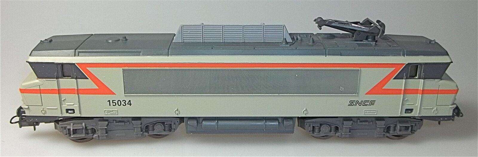 SNCF 15034 Elektrolok Jouef Lima H0 1 87 ohne OVP neuwertig unbenutzt LB6 µ