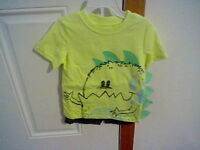 Brand Toddler Boys Size 3t Wonderkids Short Set