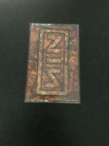 The-Downward-Spiral-PA-by-Nine-Inch-Nails-Cassette-1994-Interscope