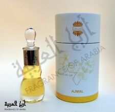 NEW ROSE MUSK 12ML EXCLUSIVE FAMOUS PERFUME OIL BY AJMAL TOP SELLER! MISK-MUSKY-