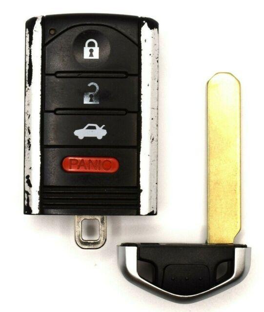 OEM Unlocked M3N5WY8145 Acura TL Keyless Entry Remote