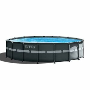 Intex-18-039-x-52-034-Ultra-XTR-Frame-Round-Above-Ground-Swimming-Pool-Set-with-Pump