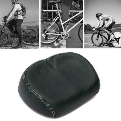 Bicycle Sun Protection Saddle Seat Cover Breathable Comfort Cushion Net R5X8