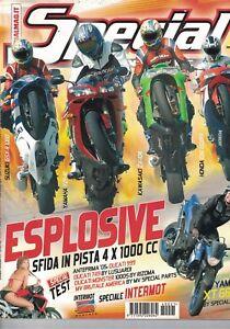 2004 12 - Special - 12 2004 - N.21 - Anno Iii - Esplosive Style à La Mode;
