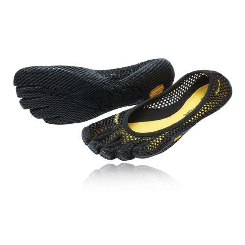 Vibram FiveFingers VI-B Womens Black Running Swimming Fitness Shoes Trainers