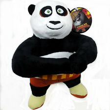 1× Baby Kids Children Kungfu Panda Soft Stuffed Plush Cloth Doll Toy Room Decor