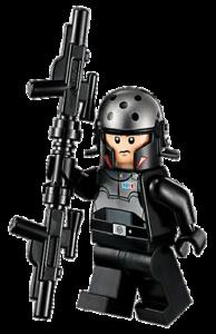 LEGO-STAR-WARS-minifigure-Agent-Kallus-75083-Mini-Figure-Minifig