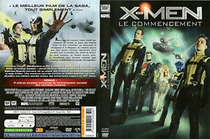 X-Men-Le-Commencement-DVD-NEUF