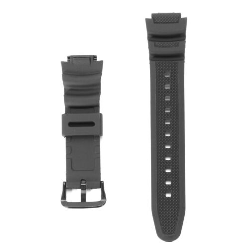 Remplacement bracelet montre Band Strap For CASIO AQ-S810W SGW-300H SGW-400H FR